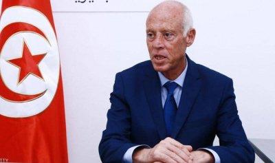 الرئيس التونسي: جهات تسعى لضرب البلاد
