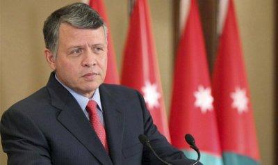 """العاهل الأردني يحمل """"الظروف المعيشية البائسة"""" للبنانيين الى الأمم المتحدة"""