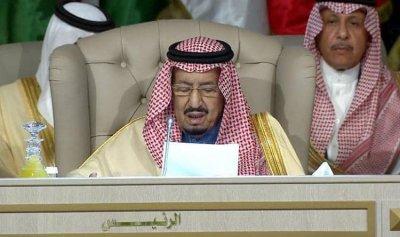 الرياض تدعو لقمتين خليجية وعربية