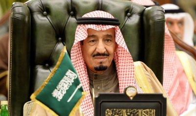 الملك سلمان: ميزانية 2020 بقيمة 1020 مليار ريال