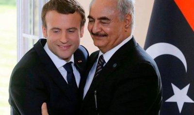 أنقرة: ماكرون يعادي الإسلام