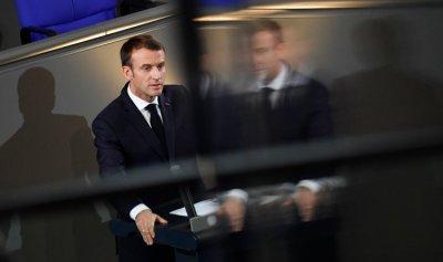 ماكرون: حريصون على تحالف Renault – Nissan