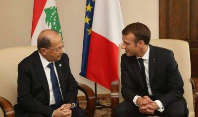 فرنسا تراقب لبنان