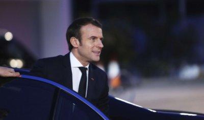 فرنسا عازمة على الاستمرار بالضغط لإنجاح مبادرتها