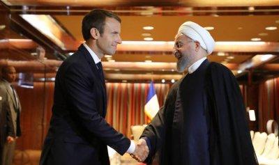 روحاني: لا نريد حرباً مع الولايات المتحدة