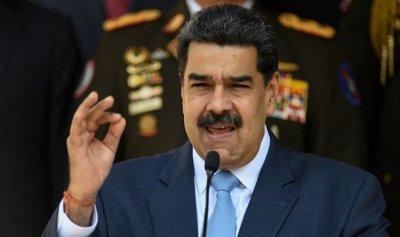 تغييرات في قيادات الجيش الفنزويلي