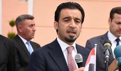 محمد الحلبوسي أصغر من تولى رئاسة مجلس النواب العراقي