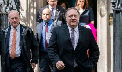 بومبيو يبشر الإيرانيين: قيود جديد في مجلس الأمن