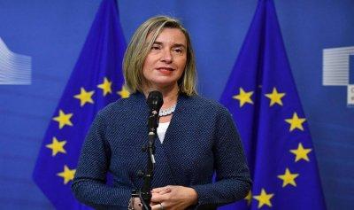 الاتحاد الأوروبي يطالب إيران بالالتزام بالاتفاق النووي