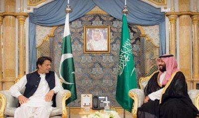 اتفاقيات بين السعودية وباكستان بـ20 مليار دولار