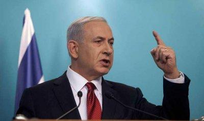 نتنياهو: لن نسمح لإيران تعزيز صفوفها في المنطقة