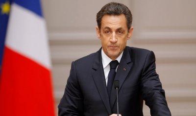 إحالة ساركوزي إلى المحاكمة 