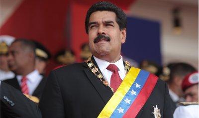 اعتقال 27 عسكريا فنزويليا تمرّدوا على مادورو