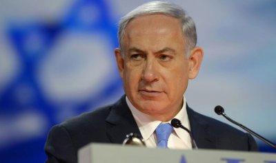 نتنياهو: حزب الله يحاول إنتاج صواريخ دقيقة التوجيه