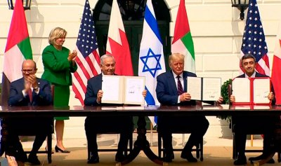 البيت الأبيض: 5 دول على خطى الإمارات والبحرين قريباً