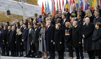 نحن رؤساء دول وحكومات