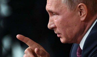 بوتين: بريطانيا تلقي اللوم على روسيا على جميع خطاياها