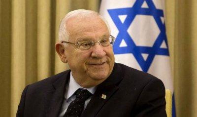 الرئيس الإسرائيلي يحذر حزب الله من محاولة تطبيق الأجندات الإيرانية