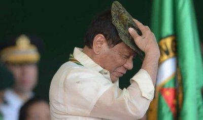 الحكومة الفيليبينية تعلّق المفاوضات مع المتمردين الشيوعيين