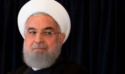 روحاني يفتخر بقمعه للتظاهرات