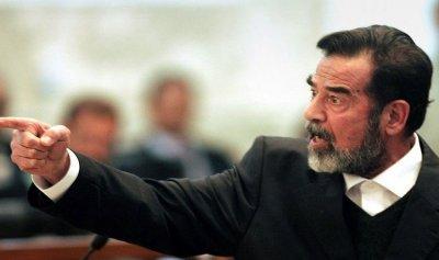 """قصة حارس صدام حسين """"الخائن"""""""