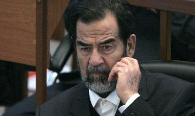 بعد الجزائر… صدام حسين يشعل جمهوري العراق والأردن