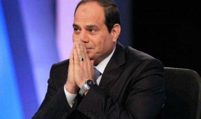 """السيسي يفتتح مشاريع زراعية بـ""""مليون فدان"""""""