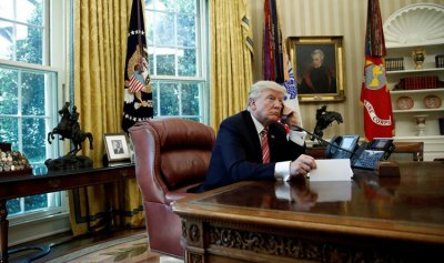 عقوبات أميركية قاسية على ايران غداً