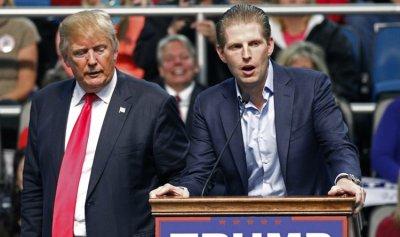 ابن ترامب وصهره سيدليان بإفادتهما أمام الكونغرس حيال تدخل روسيا بالانتخابات