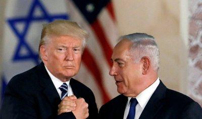 ترمب: علاقاتنا مع إسرائيل لا مع نتنياهو