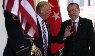 تركيا مستعدة لحفظ الأمن في منبج السورية