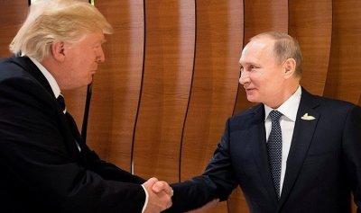 ترمب لإصلاح الأمور مع روسيا