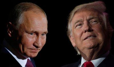 ترامب يقرّ بتدخل روسيا في الإنتخابات الرئاسية الأميركية