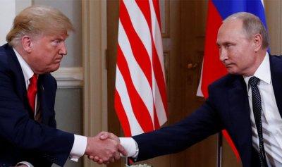 قمة هلسنكي… ترامب يأمل بعلاقة استثنائية مع روسيا