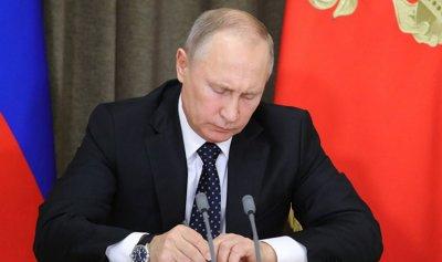 بوتين: روسيا لا تتاجر بحلفائها