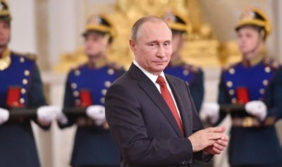 بوتين يحظر الرحلات الجوية إلى جورجيا