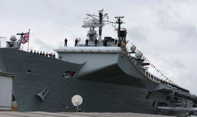 مسؤول عسكري بريطاني: نراقب ما يُصنع في روسيا