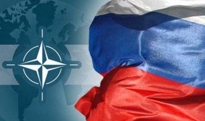 """الخارجية الروسية: العلاقات مع """"الناتو"""" تمر بأعمق أزمة منذ الحرب الباردة"""