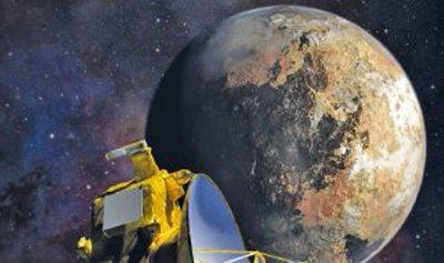 """""""أنونيموس"""": """"ناسا"""" على وشك إعلان إكتشاف مخلوقات فضائية"""