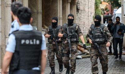 اعتقال المئات في تركيا بذكرى اعتقال أوجلان