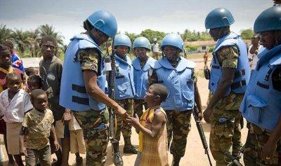 مقتل 10 من قوات حفظ السلام في مالي