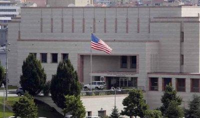 واشنطن تبحث معاقبة مسؤولين أتراك