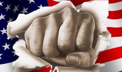 الموت لأمريكا: من الشعار إلى الخطة