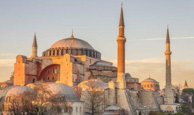 خيبة أمل أميركية إثر قرار تحويل آيا صوفيا إلى مسجد