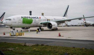 اعتداء على مضيفة… هبوط طائرة اضطرارياً في بلغاريا
