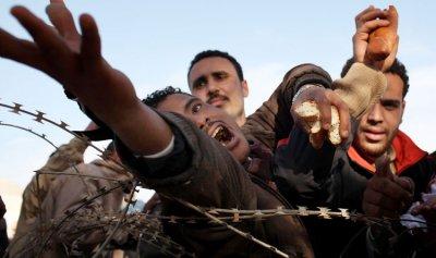 """8 سنوات على """"الربيع العربي"""""""