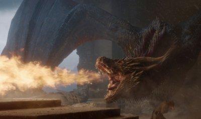 """19.3 مليون مشاهد للحلقة الأخيرة من """"Game of thrones"""""""