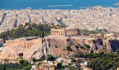 هزة أرضية تضرب العاصمة اليونانية