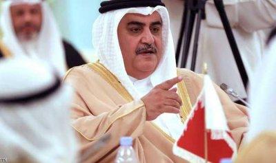 البحرين ترحب بتقرير الأمم المتحدة عن ممارسات إيران
