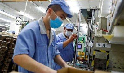 الصين تطمح لتحقيق معدل نمو اقتصادي أكثر من 6%